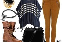 Clothing / by Yinet Araya
