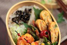.japanese food.