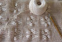 Handmade / Tığ işi