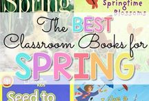 Great Books for the K-1 Classroom