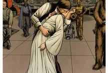 Star Wars / by Jenn Adams