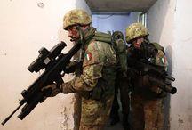 Army esercito italiano