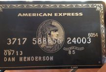 American Express / All about the American Express programs you get to use with your Platinum or Centurion (Black) card
