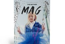 The Mother MAG / COVER magazine