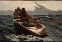 Winslow Homer at the MFA