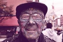 Tattoos / by Lex Scott