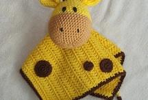 crochet Babyblanket