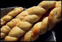 Recipes / Breads