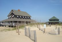 NC Outer Banks / by Mariette Riedell