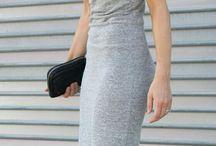 Capsule Wardrobe Spring/Summer