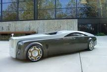 interesting vehicle designs