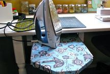 Hobbyrum/kontor