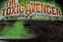 Toxic Avenger - The Musical