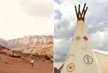 Arizona / Arizona / by Lisa Brown