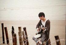 Lee Min Ho & Choco