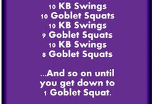 kettlebell tabata workouts