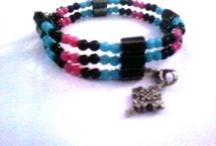 Jewelry By Kathryn / by Kathryn Barnes