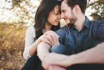 couple poses / by Jaleccia Ates