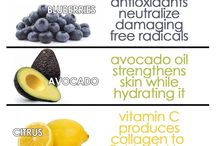 Anti aging - overall health