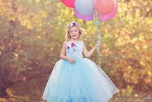 Charlotte turns 2! / by Rebecca Taylor