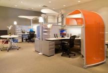Boffice 2.0 / The new office inspo.