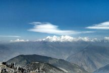 Tamang Heritage Trail Trekking / A mix of mountain adventure and Himalayan culture, Tamang Heritage with Langtang Trek is without doubt an exciting trekking into the Himalayas. The Langtang region is as wild as any Tibetan highlands with idyllic rural landscape and the rich cultural heritage of ethnic Nepalese Tamang people.