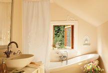 baths / by marina