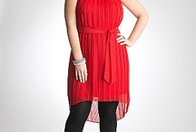 Favorite Lane Bryant Looks #LB12Days / by Michelle Barrett