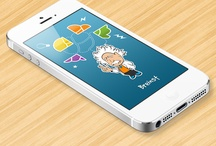 UI Design - Mobile Apps / A bit of mobile oriented inspiration...