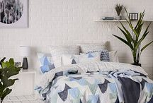 Sophie quilt covers