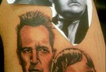 Tattoos!!!! / Tattoos made by Kostas Stamoulis @Smokink guns tattoo studio,Thessaloniki, Greece...
