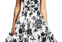 Dresses for Vegas! / Dress ideas for Anne & James' re-wedding!