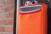 Crochet / by Susana Fernández