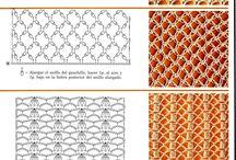 схемы-вязание