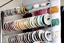 Let's Get Organized / by Li'l Inspirations - Wedding Handkerchiefs Custom Made Personalized