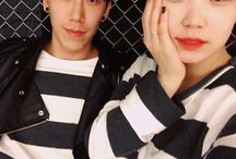 You and me / YJS❤️OEH