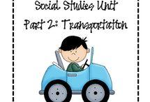 Social Studies / by Raiford Collins