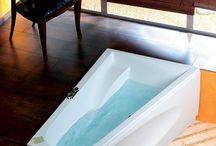Vany / Bathtubs