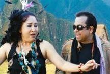 Brahmanandam Kovai Sarala Robo Songs Spoof