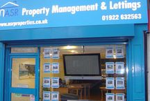 Our Services / http://www.asrproperties.co.uk/services/ When applying for a property with ASR Properties a credit an reference fee of £65.00 per applicant and guarantor (if required) will be charged. If your application is unsuccessful or if you withdraw your application you will forfeit this fee. 167 Stafford Street  Walsall WS2 8EA / by ASR Properties