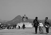 Korea precious / Korea with Secret Retreats