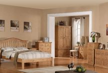 A world of furniture - Rutland Pine / The Rutland range is a suberb pine range of bedroom furniture which is very strong and robust with a beautiful antique wax finish and dovetail drawers. These pieces are truly stunning, and as usual for A world of furniture at a superb price!
