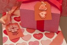 valentines day / by Krista Yu