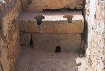 latrine romani