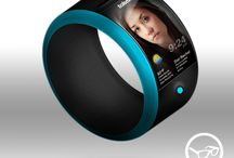 Wearable technology  / Information