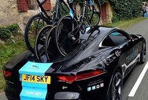 Bike-Transport
