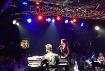 Baraonda music hall 2016-2017