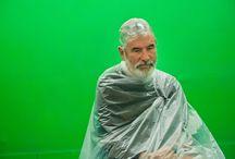 The Making of Gerry Adams' Figure