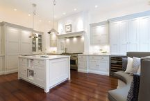 Luxury Kitchens - Tom Howley Modern Shaker / Be inspired - style and luxury for the family home | Tom Howley | Modern Shaker Kitchen
