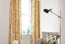 window coverings | / windows, window coverings, draperies, curtains, roman shades, details